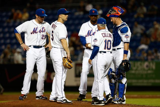 New York Mets: Analyzing the Mets' Projected Win Total According to Las Vegas