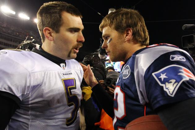 How Does Tom Brady's Contract Extension Affect Ravens' Negotiations?