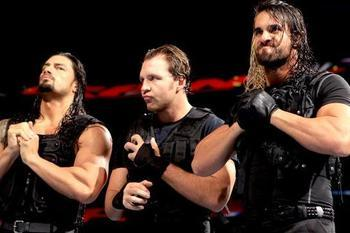 WWE WrestleMania 29: Who Should Be The Shield's Opponents?