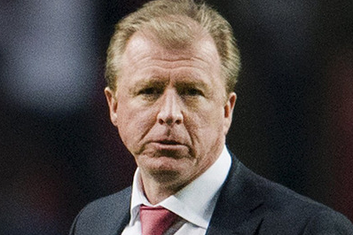 Steve McClaren Leaves FC Twente After Disappointing Second Spell