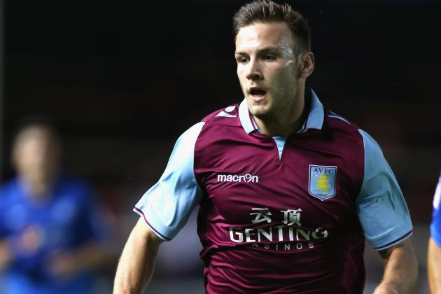 Paul Lambert Desperate to Keep Forward Andreas Weimann at Aston Villa