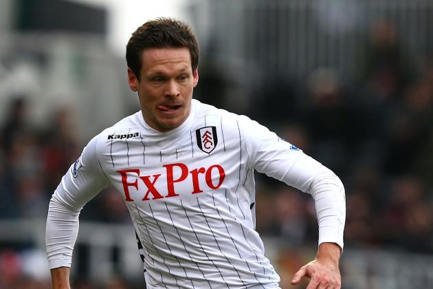 Martin Jol Confident Sascha Riether Will Stay at Fulham When Loan Ends