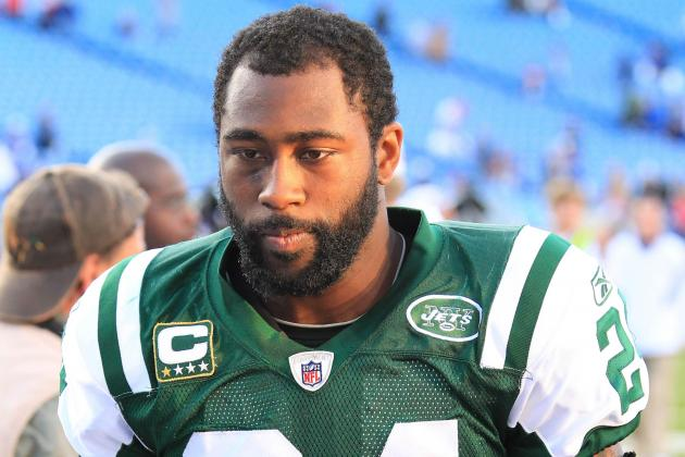 Darrelle Revis' Exit Would Spell Doom for Rex Ryan