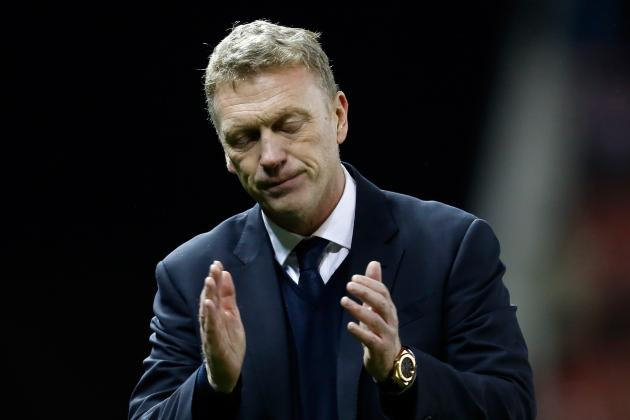 Moyes Won't Make Any Excuses for Everton's Poor Form