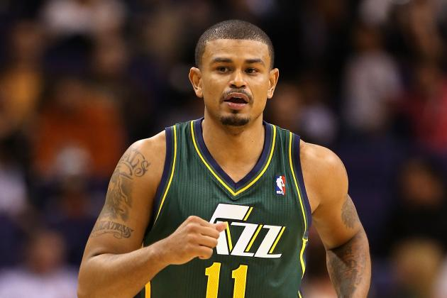 Utah Jazz: Point Guard Woes Will Keep Jazz from Playoff Run