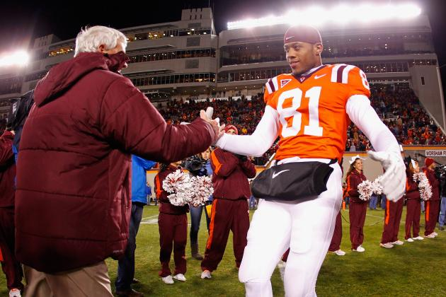 Virginia Tech Fans Need New Tailgate Tradition