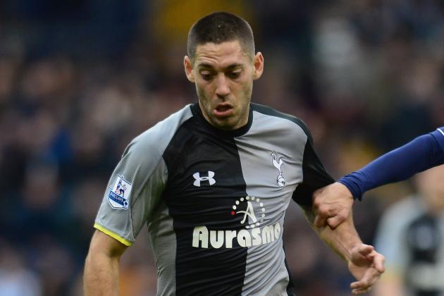 Dempsey Sidelined 1-2 Weeks with Calf Strain, Should Be Back for Qualifiers