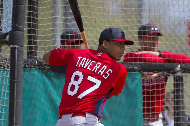 Debate: Should Oscar Taveras See Time in the Bigs in 2013?