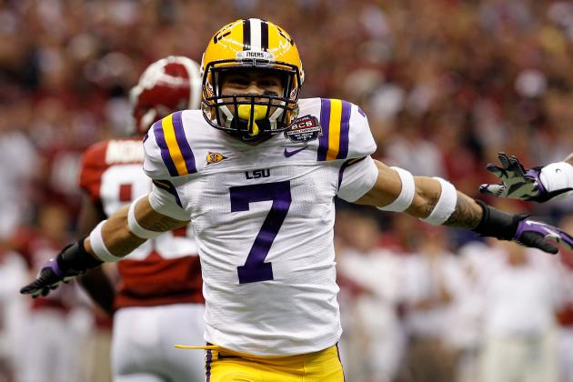 Tyrann Mathieu: Are the Bucs Interested in the Troubled Defensive Back?