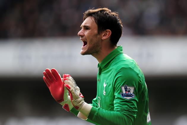 Tottenham Hotspur: Why Hugo Lloris Has Been as Important as Bale This Season