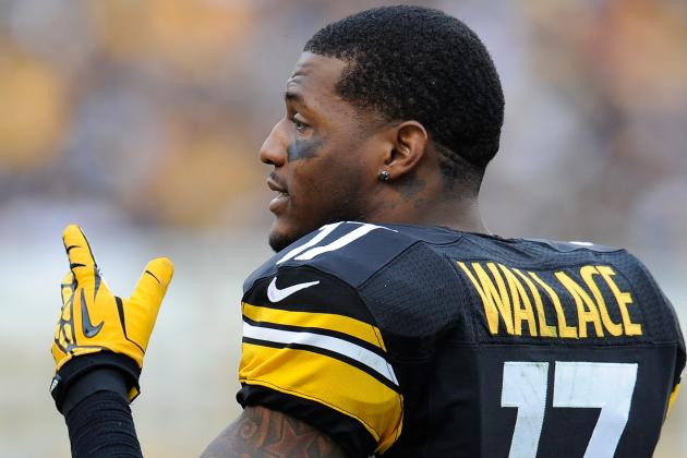 Ron Rivera Hints Mike Wallace on Panthers' Radar