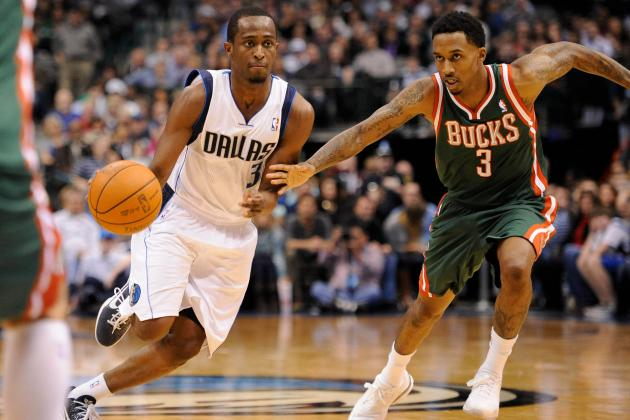 Bucks-Mavericks Preview