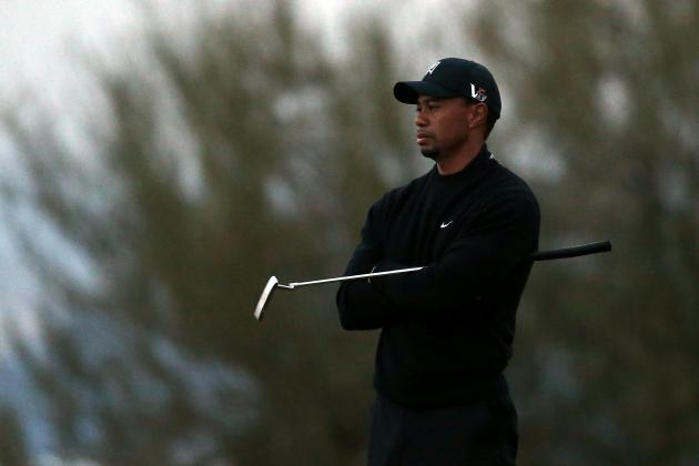 Tiger Woods Needs Bounce-Back Week at Honda Classic to Gear Up for Masters
