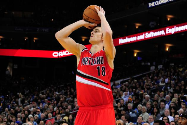 Victor Claver's Big Night Could Be Start of Bigger, More Regular Role