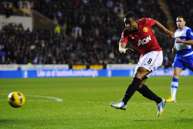 Anderson: Passing Judgement on Manchester United's Much-Maligned Midfielder