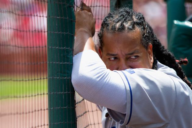 Report: Manny Ramirez to Sign with Taiwanese Team