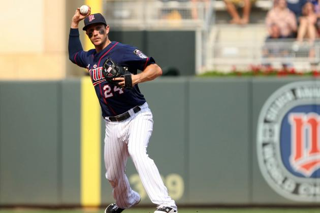 Minnesota Twins: Trevor Plouffe's Spring Debut Will Be Tuesday