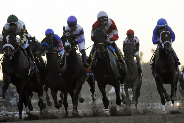 Group Aims to Revive Horse Racing in Montana