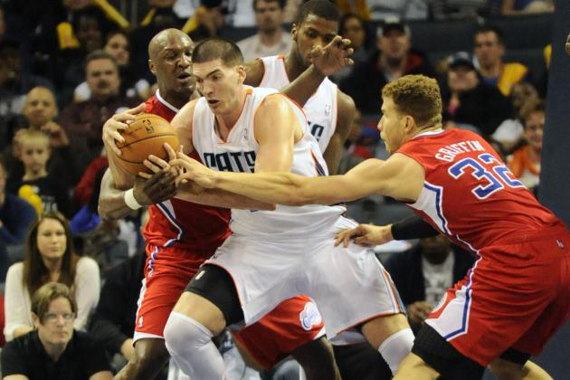 Bobcats-Clippers Preview