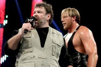 Zeb Colter's Promos Making Things Uncomfortable? That's a Good Thing