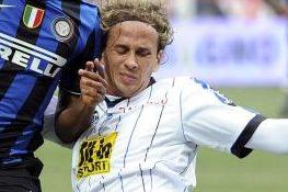 Genoa Lose Manfredini