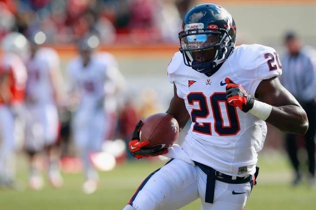 UVa, Boise State Announce Two-Game Series