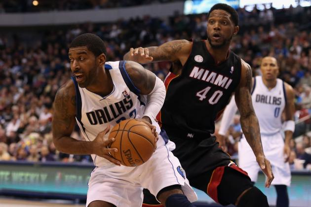 Does Udonis Haslem Need a Bigger Role with the Miami Heat?