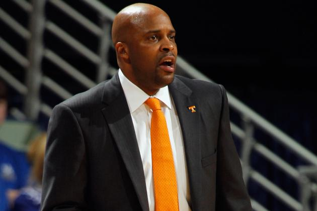 Cuonzo Martin: Florida 'A Potential Final Four Team'