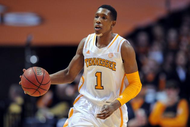 Vols Get Chance to Back Motto and 'Make a Statement' Against Florida