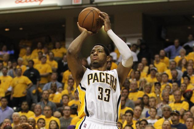 Warriors vs. Pacers: Indiana Will Prevail with Danny Granger Back on the Court
