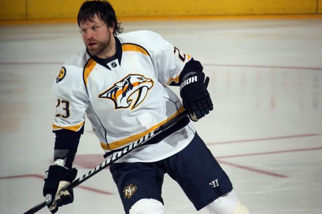 Preds Waive McGrattan