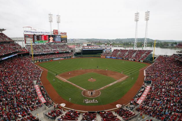 Single Tickets on Sale Saturday; Reds Going to 'Dynamic' Pricing