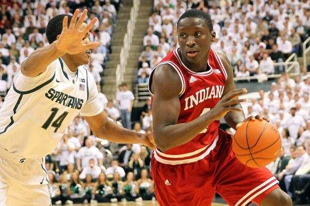 Oladipo Wins Big Ten Player of the Week
