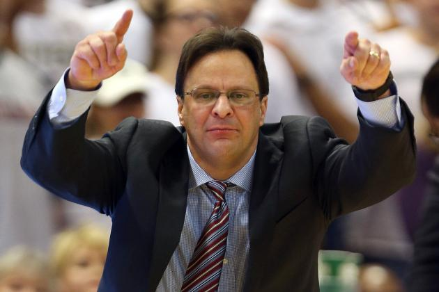 HD Video: Tom Crean Previews Minnesota