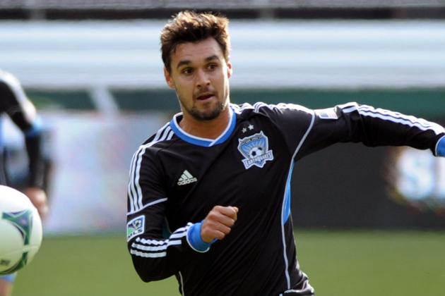 Signing: Wondo Inks Designated Player Contract