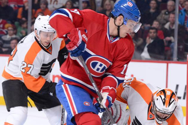 Bourque Diagnosed with Concussion, Therrien 'Shocked'