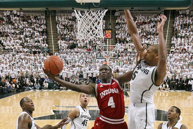 Will Indiana Be Michigan State's Kryptonite This Season?