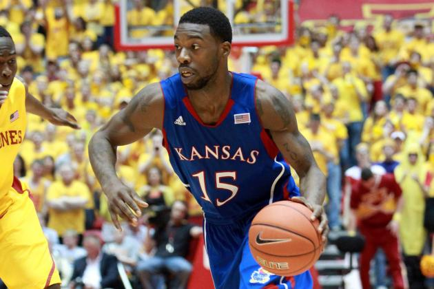 Perfect Storm: Elijah Johnson Buries ISU with 39 Points
