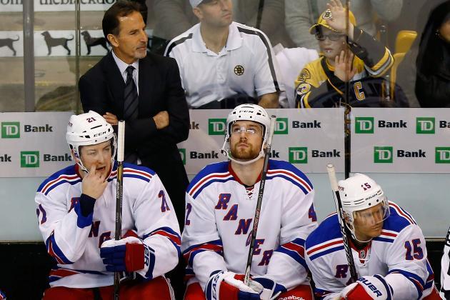 Jets vs. Rangers: Keys for New York Ending Current Slump