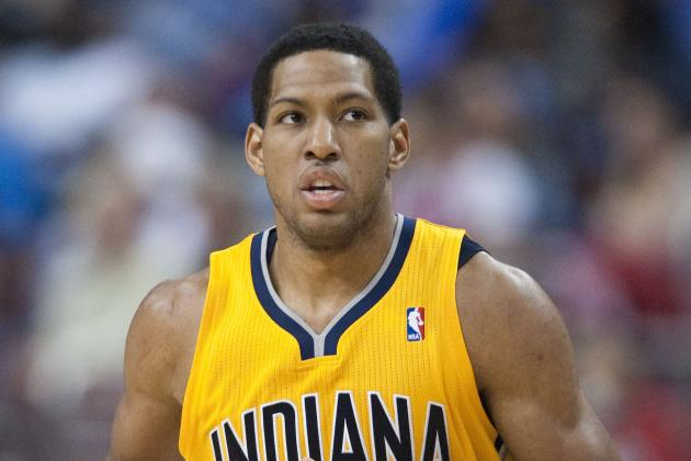 Danny Granger Will Make Home Debut vs. Warriors