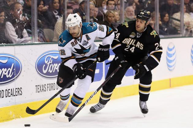 Purdy: Where Have Sharks' Scoring, Wins Gone?