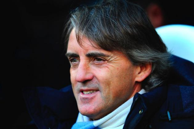 Premier League: Why Mancini May Be Right to Believe Man City Can Win the Title