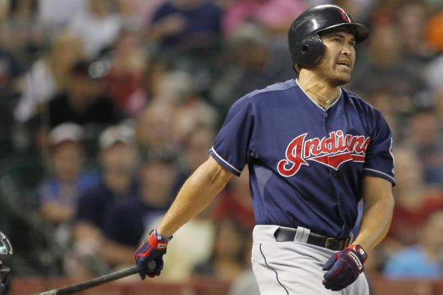 Can Johnny Damon Fill Void Left by Curtis Granderson?