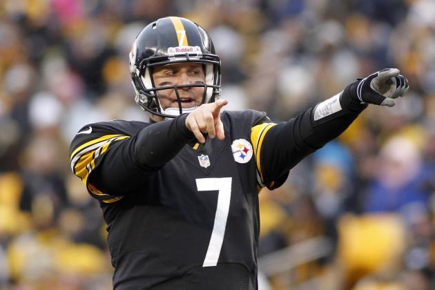 Ben Roethlisberger, Steelers Renegotiating Contract