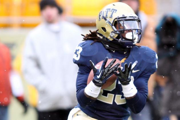 Pittsburgh Adds Old Dominion to 2013 Football Schedule