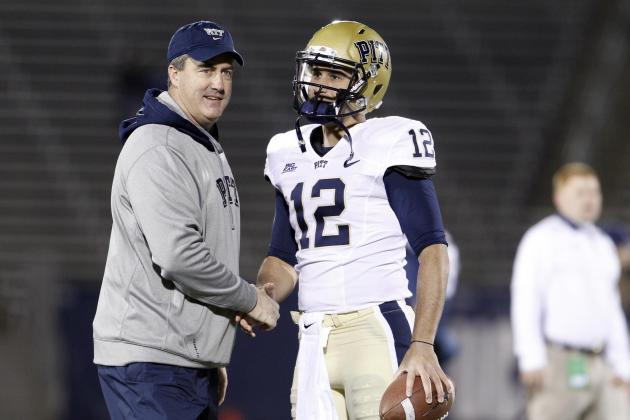Pitt Football to Make ACCdebut vs. Florida State