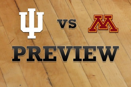 Indiana vs. Minnesota: Full Game Preview