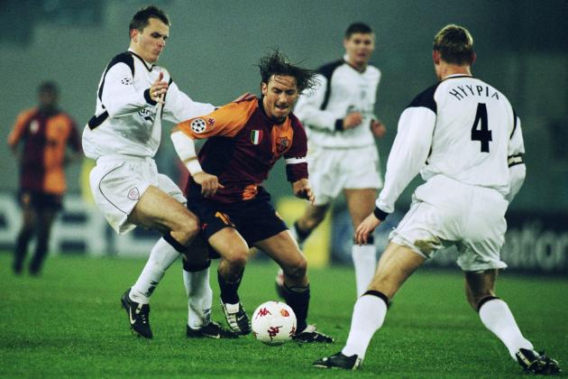 Why There Will Never Be Another Player Like Roma's Francesco Totti