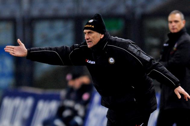 Guidolin: We Deserve Great Respect