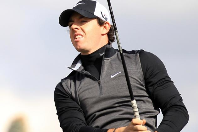 Why Rory McIlroy Is Making a Mistake by Delaying His 2013 PGA Tour Debut